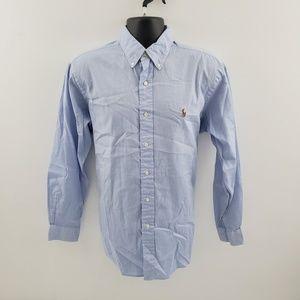 Ralph Lauren Dress shirt classic L63